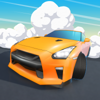 Drift Clash Online Racing  1.75 APK MOD (Unlimited Everything)