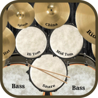 Drum kit (Drums) free 2.09 APK MOD (Unlimited Everything)