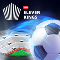 Download Eleven Kings PRO – Football Manager Game 3.9.2  APK PRO (Unlimited Everything)