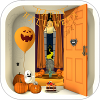 Download Escape Game: Halloween 2.0.0 APK PRO (Unlimited Everything)