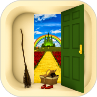 Download Escape Game: The Wizard of Oz 2.1.0 APK PRO (Unlimited Everything)