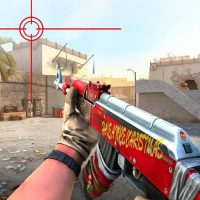Download FPS Encounter Shooting 2020 –  New Shooting Games 1.17 APK PRO (Unlimited Everything)