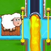 Download Farm Rescue – Pull the pin game 1.6 APK PRO (Unlimited Everything)