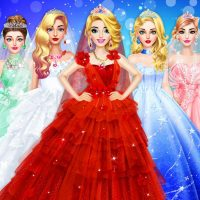 Wedding Dressup Game for girls  0.24 APK MOD (Unlimited Everything)