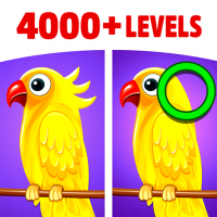 Find The Differences Spot it  1.4.1 (Mod)