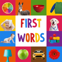 First Words for Baby  2.5 APK MOD (Unlimited Everything)