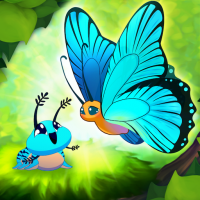 Download Flutter: Butterfly Sanctuary – Calming Nature Game 3.071 APK MOD (Unlimited Everything)