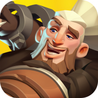 Download Fortress Isles: Sky War 1.0.19 APK PRO (Unlimited Everything)