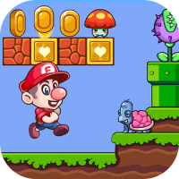 Bob's World 2 Running game  5.9.1 APK MOD (Unlimited Everything)