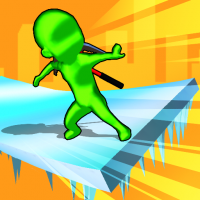 Freeze Rider  1.8.6 APK MOD (Unlimited Everything)