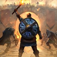 Frostborn Action RPG 1.12.14.23853 APK MOD (Unlimited Everything)