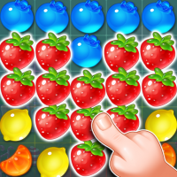 Download Fruit Candy Magic 1.9 APK MOD (Unlimited Everything)