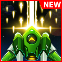 Galaxy Attack Space Shooter 2021  1.6.82 APK MOD (Unlimited Everything)