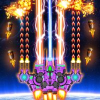 Galaxy Shooter Battle 2020 : Galaxy attack  1.1.13 APK MOD (Unlimited Everything)