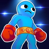 Gang Boxing Arena: Stickman 3D Fight  1.2.7.0 APK MOD (Unlimited Everything)