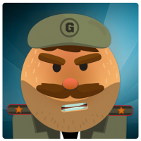 Download Get to the General – Clicker 1.76 APK MOD (Unlimited Everything)