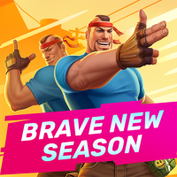 Download Gods of Boom – Online PvP Action APK MOD (Unlimited Everything) 21.0.175