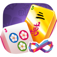 Download Gold Mahjong FRVR – The Shanghai Solitaire Puzzle 1.7.2 APK MOD (Unlimited Everything)