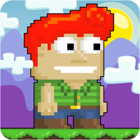 Growtopia  3.69 APK MOD (Unlimited Everything)