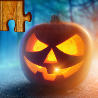 Download Halloween Jigsaw Puzzles Game – Kids & Adults 🎃 26.0 APK MOD (Unlimited Everything)