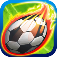 Head Soccer 6.13 APK MOD (Unlimited Everything)