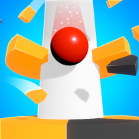 Helix Jump  3.6.0 APK MOD (Unlimited Everything)
