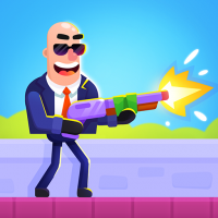 Hitmasters  1.12.1 APK MOD (Unlimited Everything)