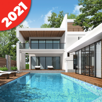 Download Home Design Dreams – Design My Dream House Games 1.4.8 APK MOD (Unlimited Everything)