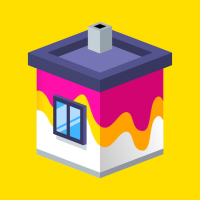 Download House Paint 1.4.6 APK MOD (Unlimited Everything)