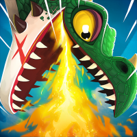 Download Hungry Dragon 3.6 APK MOD (Unlimited Everything)