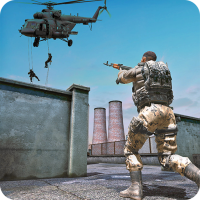 Download Impossible Assault Mission 3D- Real Commando Games 1.2.1 APK PRO (Unlimited Everything)