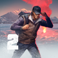 Into the Dead 2 Zombie Survival  1.48.0 APK MOD (Unlimited Everything)