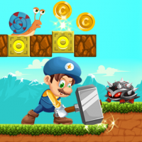 Download Jay's World – Super Adventure 1.4  APK PRO (Unlimited Everything)