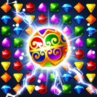 Download Jewel Hunter Lost Temple 1.3.1 APK PRO (Unlimited Everything)