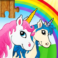 Download Jigsaw Puzzles Game for Kids & Toddlers 🌞 26.0 APK PRO (Unlimited Everything)
