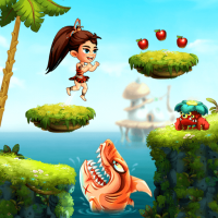 Jungle Adventures 3  53.3 APK MOD (Unlimited Everything)