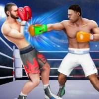 Kick Boxing Games: Boxing Gym Training Master  1.8.4 APK MOD (Unlimited Everything)