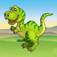 Download Kids Dino Adventure Game – Free Game for Children 26.6 APK MOD (Unlimited Everything)