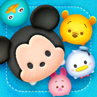 LINE:ディズニー ツムツム  1.92.1 APK MOD (Unlimited Everything)