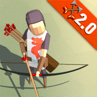 Download Last Arrows 2.1.00 APK PRO (Unlimited Everything)