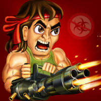 Download Last Heroes 🧟 – Zombie Survival Shooter Game 🛡️ 1.6.5 APK PRO (Unlimited Everything)