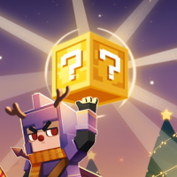 Download Lucky Block 2.1.0 APK PRO (Unlimited Everything)