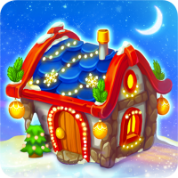Magiс Seasons: farm and build  1.0.17 APK MOD (Unlimited Everything)