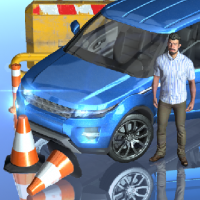 Download Master of Parking: SUV 19 APK PRO (Unlimited Everything)