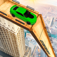 Mega Ramp Car Racing Game – Ultimate Races 3D Game  1.1 APK MOD (Unlimited Everything)