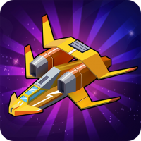 Download Merge Spaceships – Best Idle Space Tycoon 1.0.5 APK MOD (Unlimited Everything)