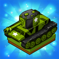Download Merge Tanks: Funny Spider Tank Awesome Merger 2.0.11 APK MOD (Unlimited Everything)