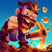 Mine Quest Crafting and Battle Dungeon RPG  1.2.19 APK MOD (Unlimited Everything)