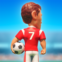 Mini Football Mobile Soccer 1.6.2 APK MOD (Unlimited Everything)
