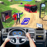 Modern Bus Simulator New Parking Games – Bus Games  2.78 APK MOD (Unlimited Everything)